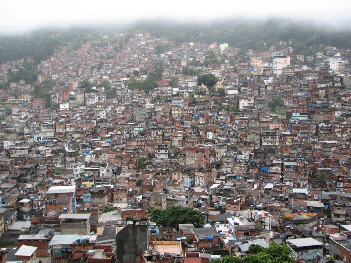 Fabian Productions Travels to Rio de Janeiro