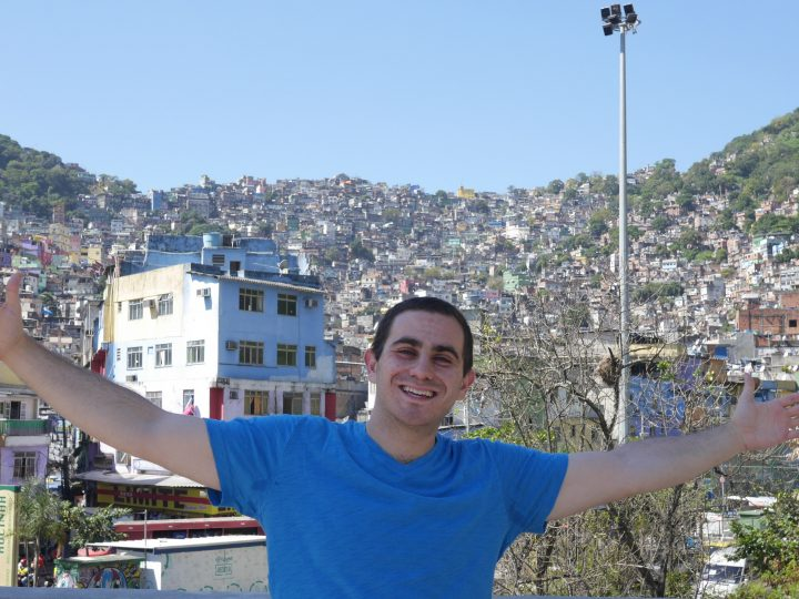 The Untold Story of Rocinha
