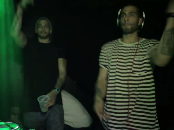 Twinz Beatz @ Boylan Heights Recap Video
