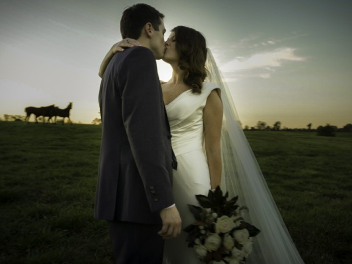 Anderson Wedding Highlight Reel @ Riverside on the Potomac