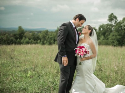 Mount Ida Farm Wedding