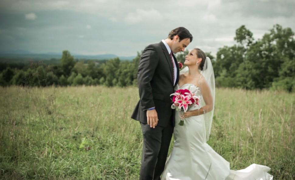 Mount Ida Farm Wedding