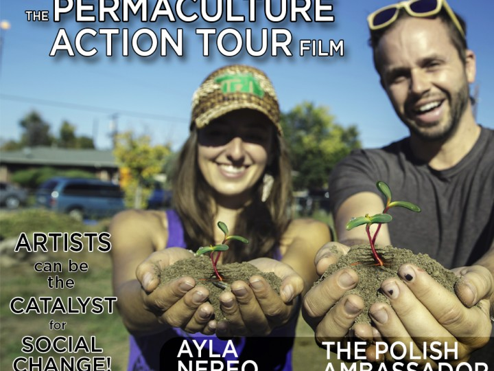 The Permaculture Action Tour Film