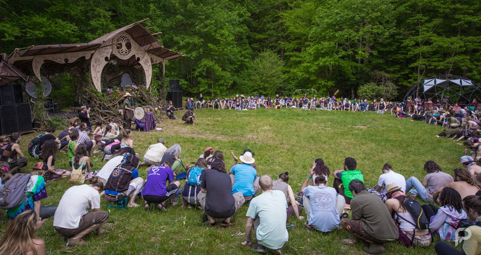 Kinnection Campout 2015