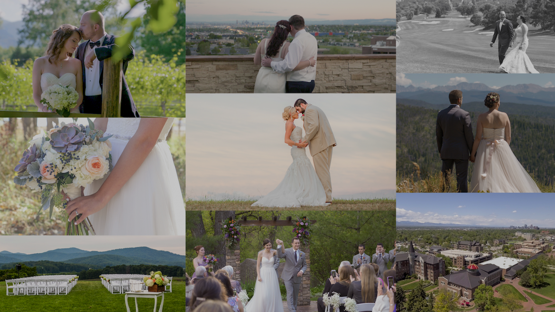 Best Wedding Video in Colorado