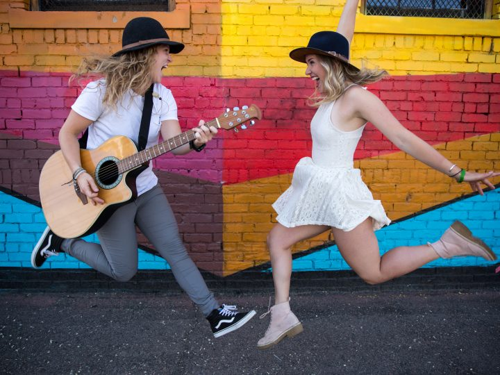 Lvdy Music Live Acoustic and on the Street