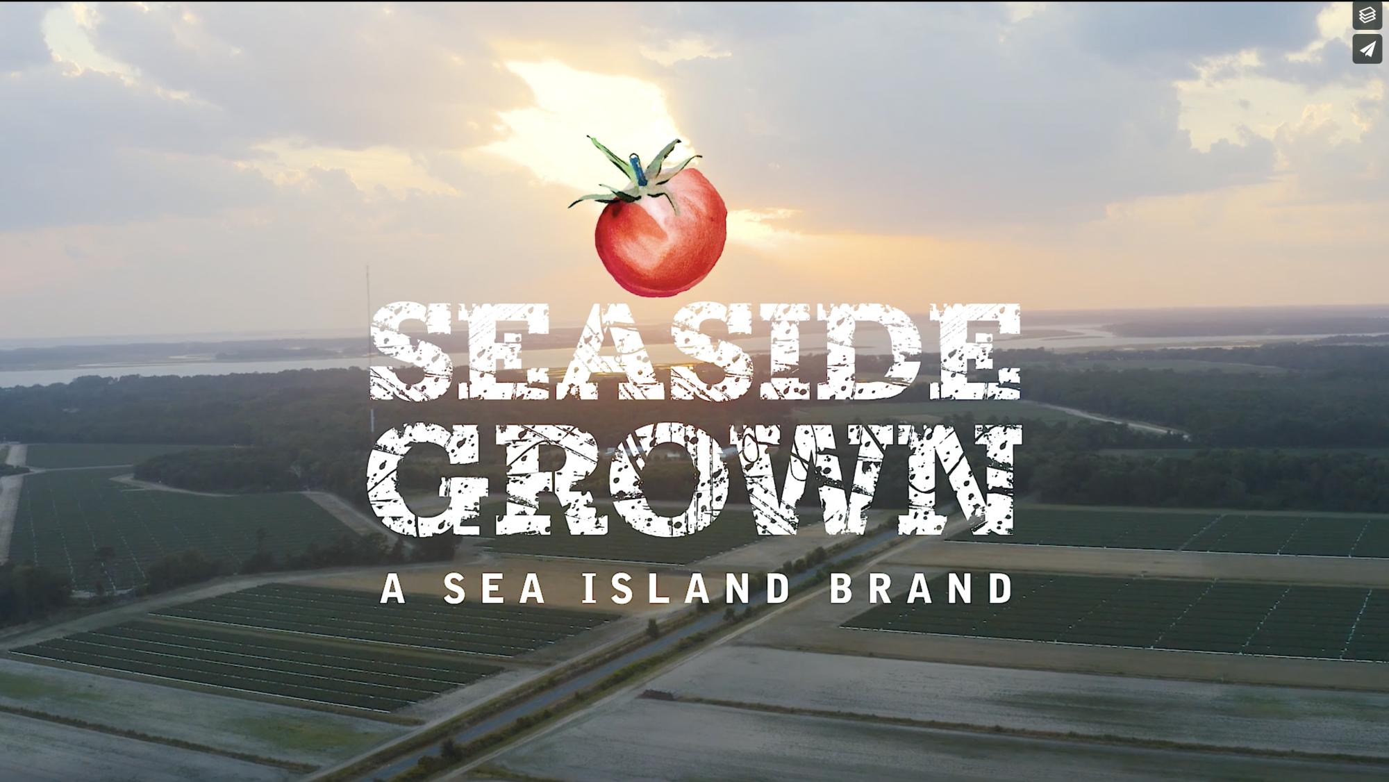 seaside grown