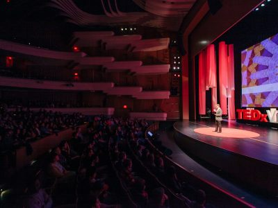 TEDxVT