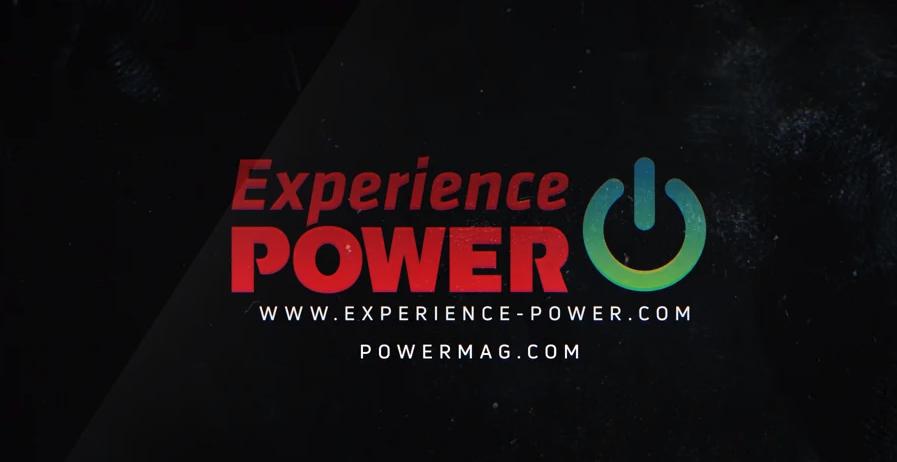 Experience Power